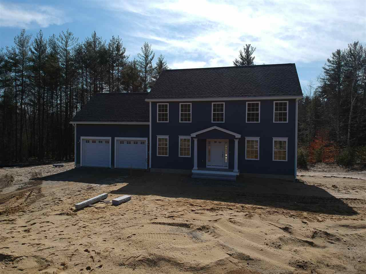 Mont Vernon NH Home for sale $List Price is $339,900