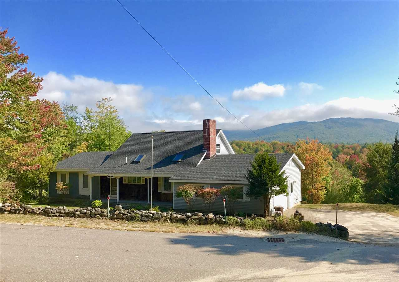 DANBURY NH Home for sale $$229,000 | $132 per sq.ft.