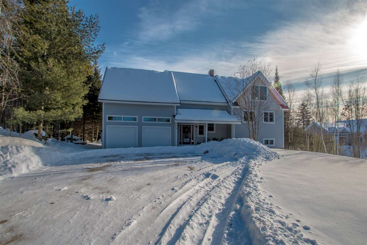 JACKSON NH Home for sale $$439,000 | $189 per sq.ft.
