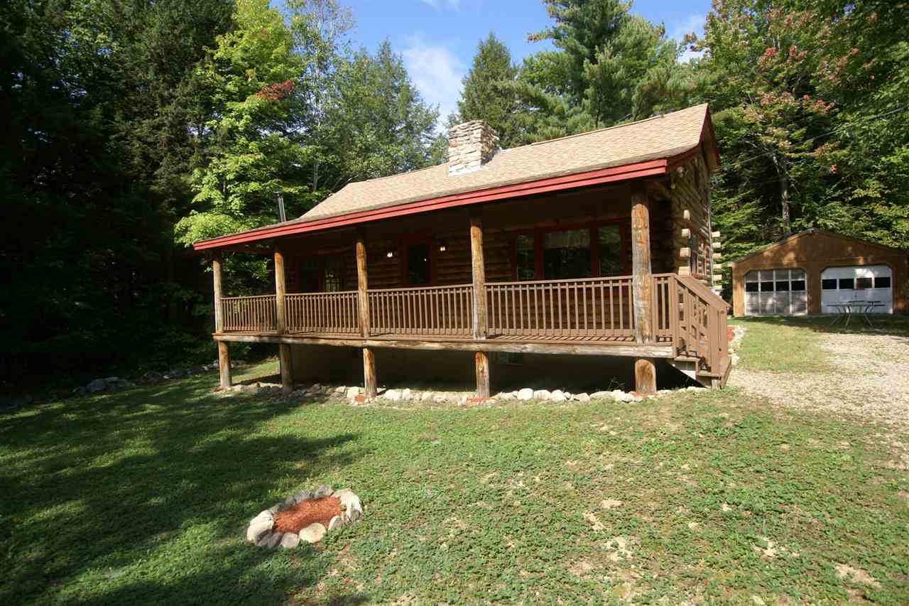 MIDDLETON NH Home for sale $208,000
