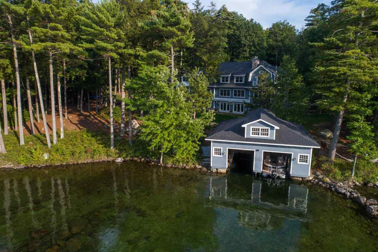 MEREDITH NH  Home for sale $4,500,000