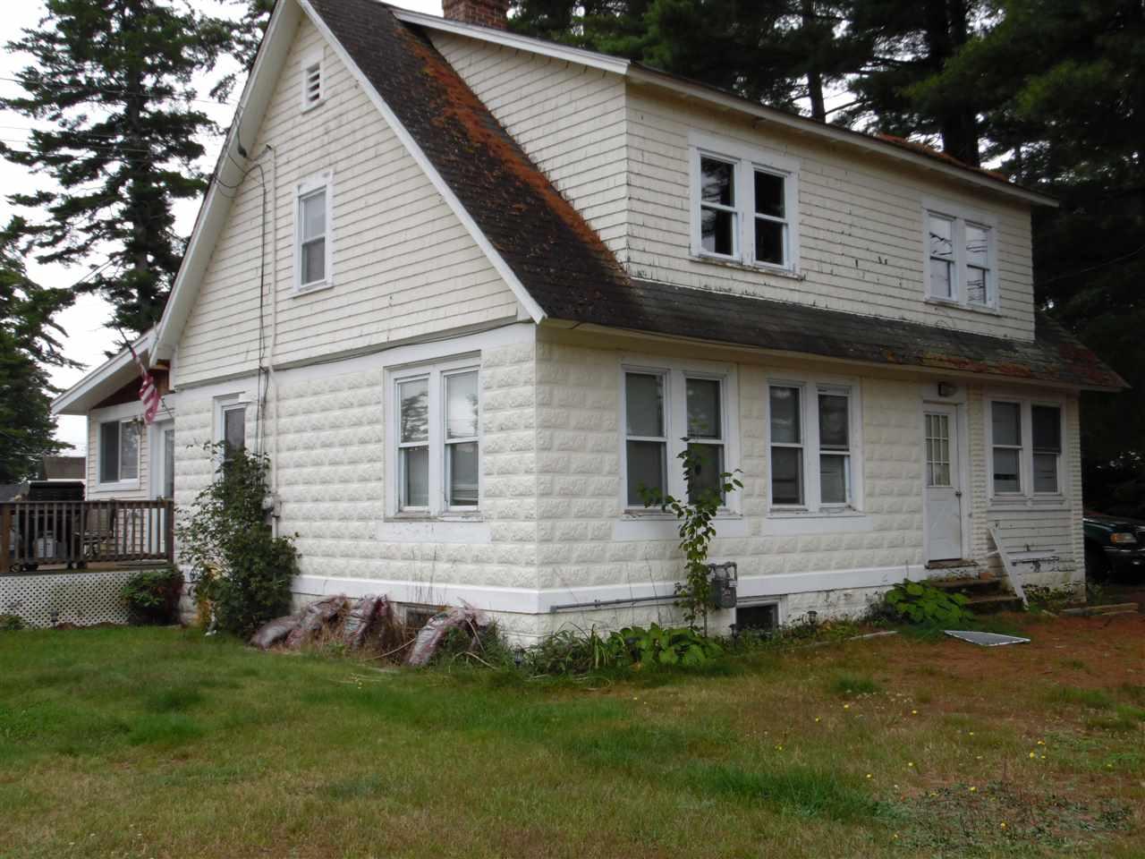 TILTON NH Home for sale $245,000