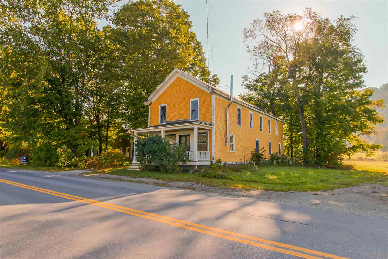 RUPERT VT Home for sale $$225,000 | $46 per sq.ft.
