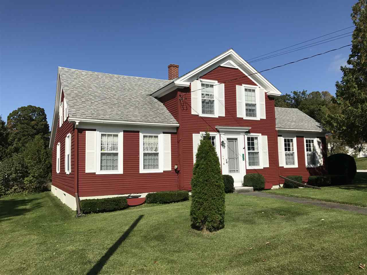 WALLINGFORD VT Home for sale $$175,000 | $79 per sq.ft.