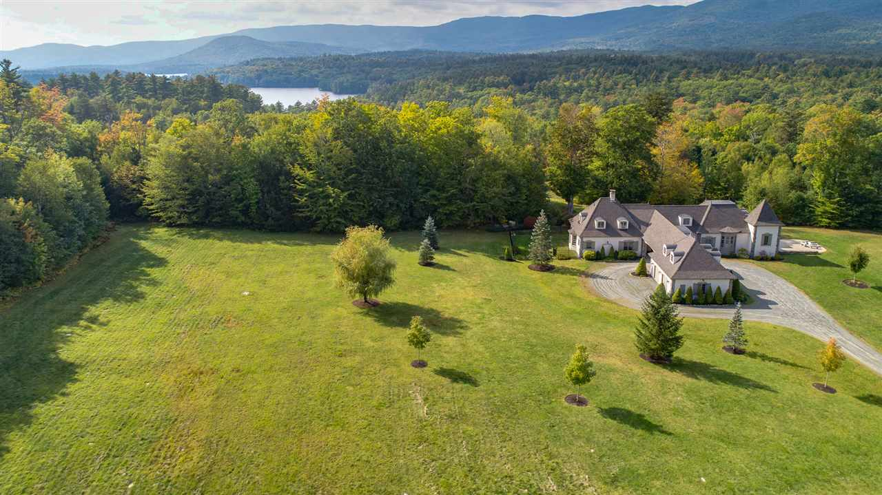 SANDWICH NH  Home for sale $1,000,000