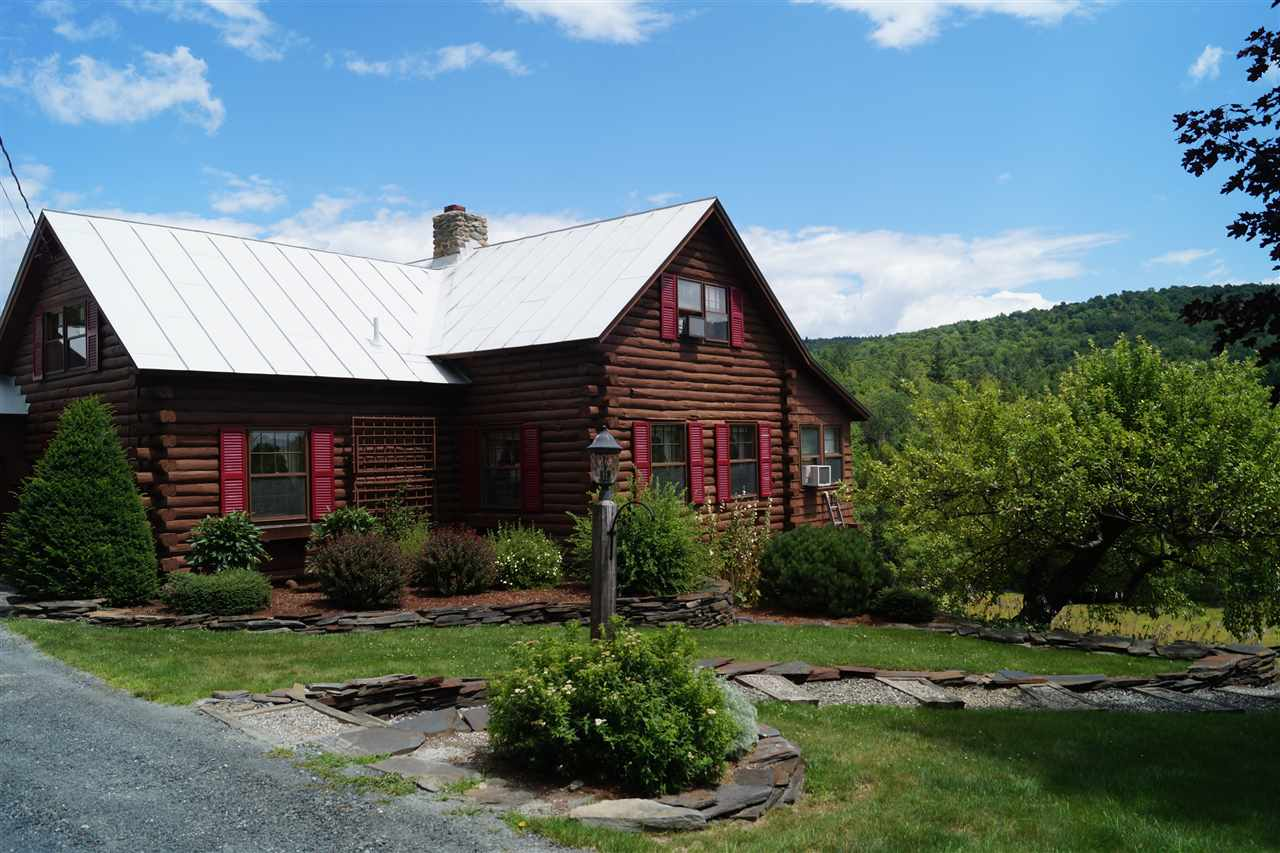 BRAINTREE VT Lake House for sale $$375,000 | $278 per sq.ft.