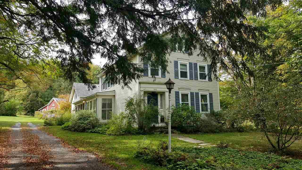 West Rutland VTHorse Farm | Property