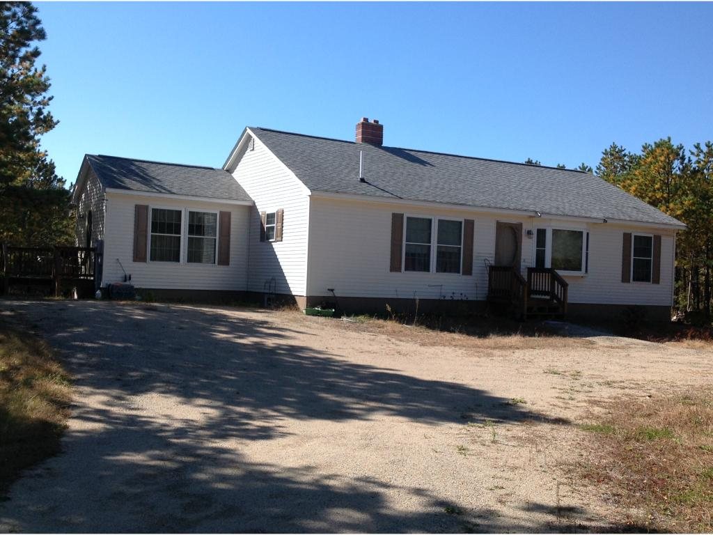 TAMWORTH NH Home for sale $$179,900 | $121 per sq.ft.