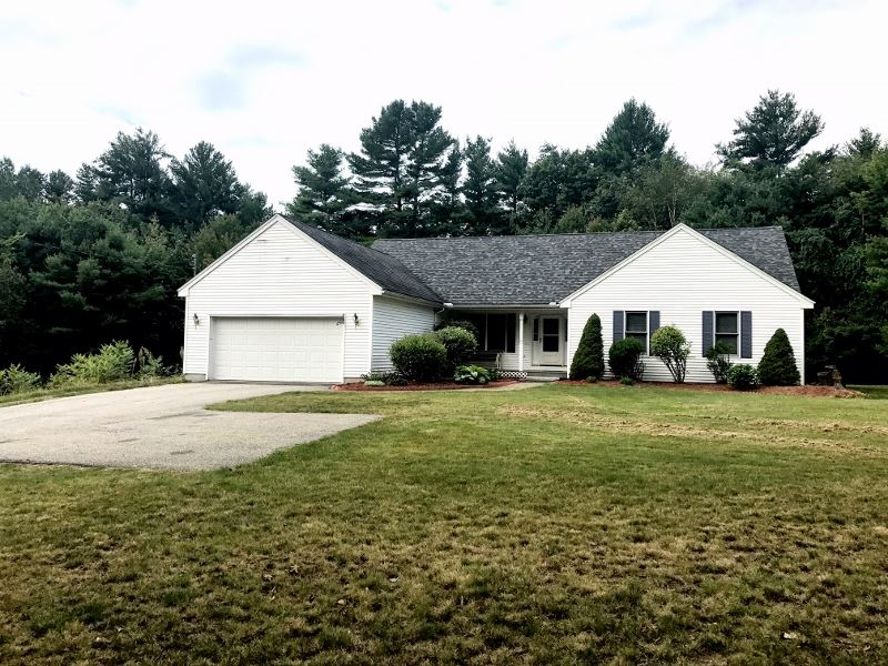BOSCAWEN NH Home for sale $$265,000 | $139 per sq.ft.