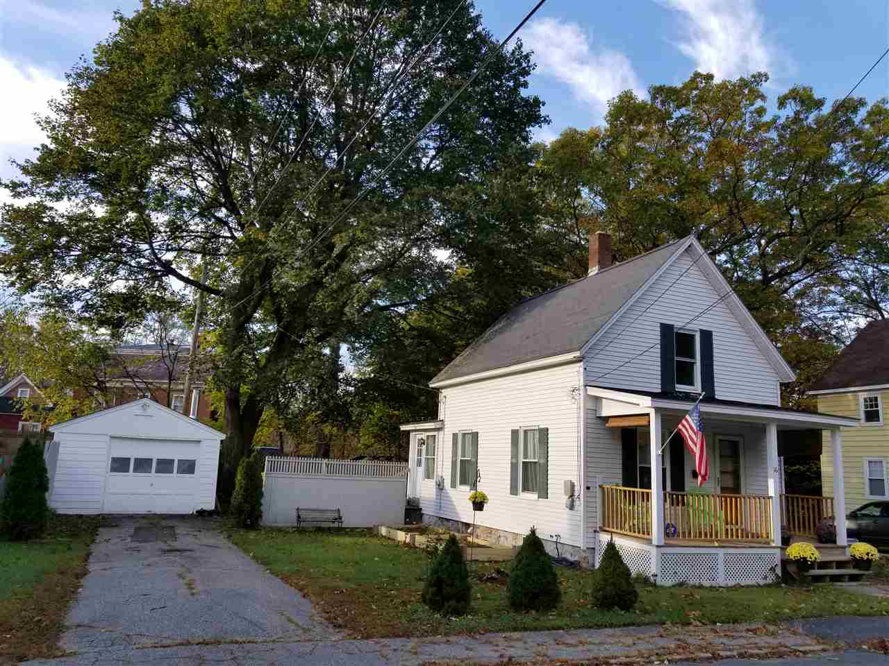 SPRINGFIELD VT Single Family for rent $Single Family For Lease: $1,200 with Lease Term