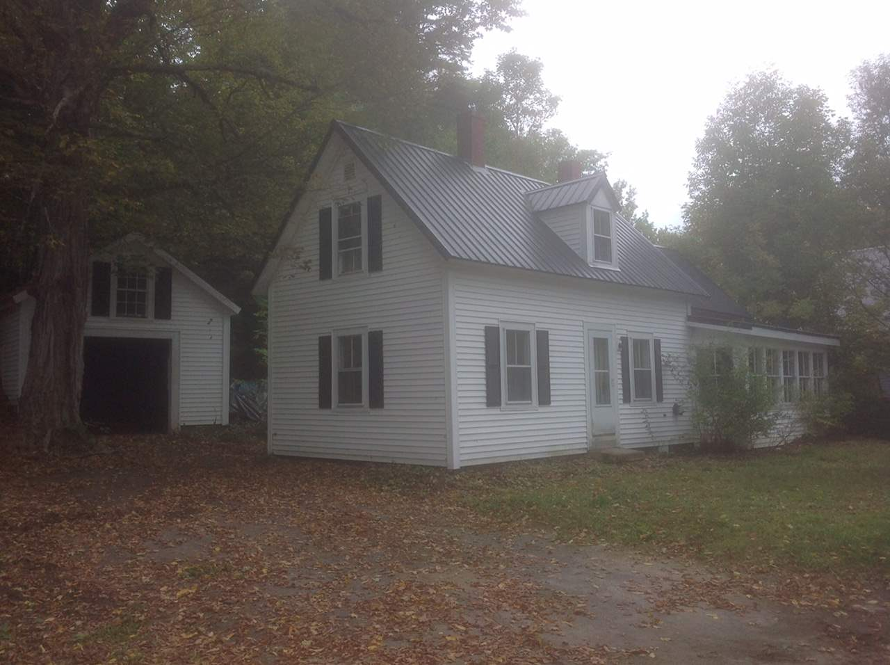 Ossipee NH Home for sale $$64,900 $63 per sq.ft.