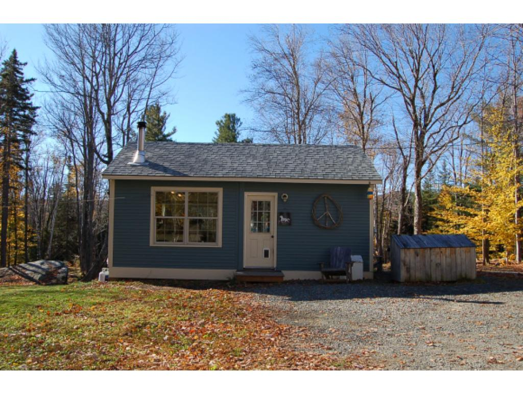 GRANTHAM NH Home for sale $$80,000 | $179 per sq.ft.