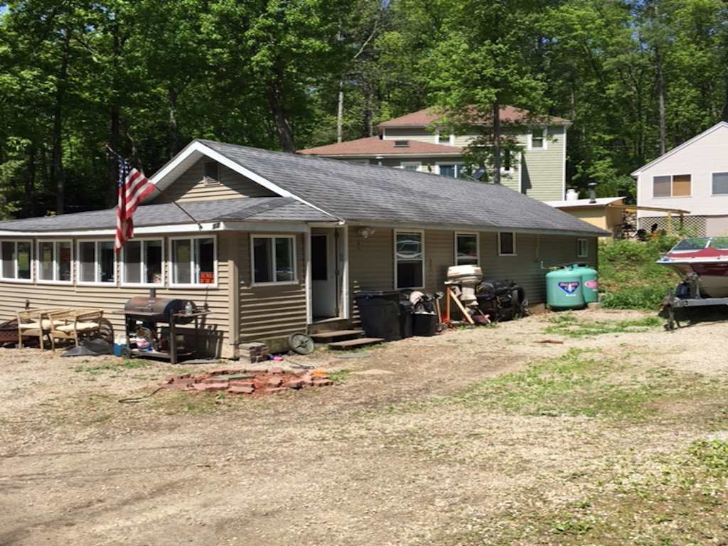 Windham NH Home for sale $List Price is $90,000
