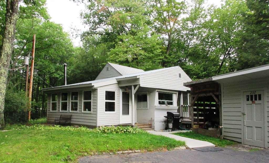 BRADFORD NHHome for sale $$89,000 | $120 per sq.ft.