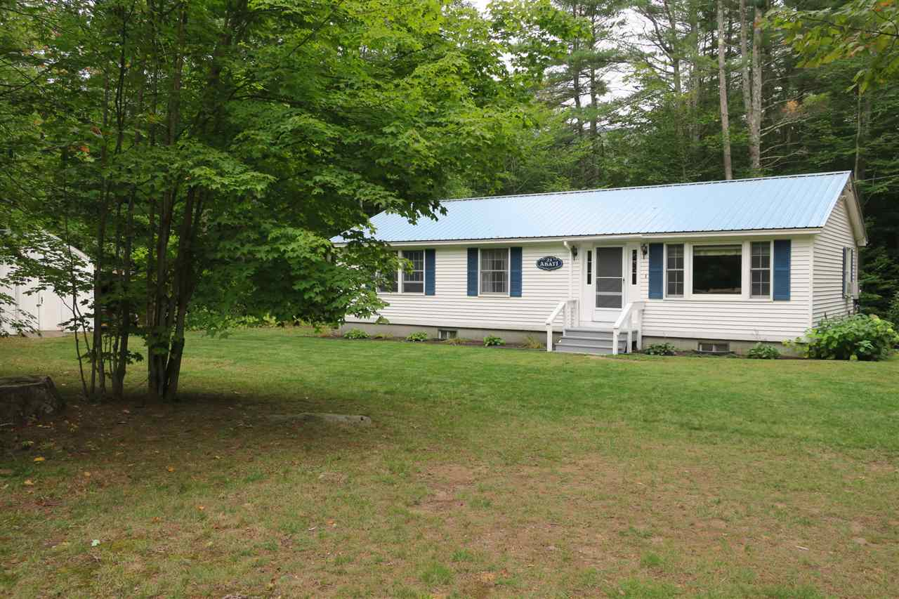 TAMWORTH NH Home for sale $$179,900 | $156 per sq.ft.
