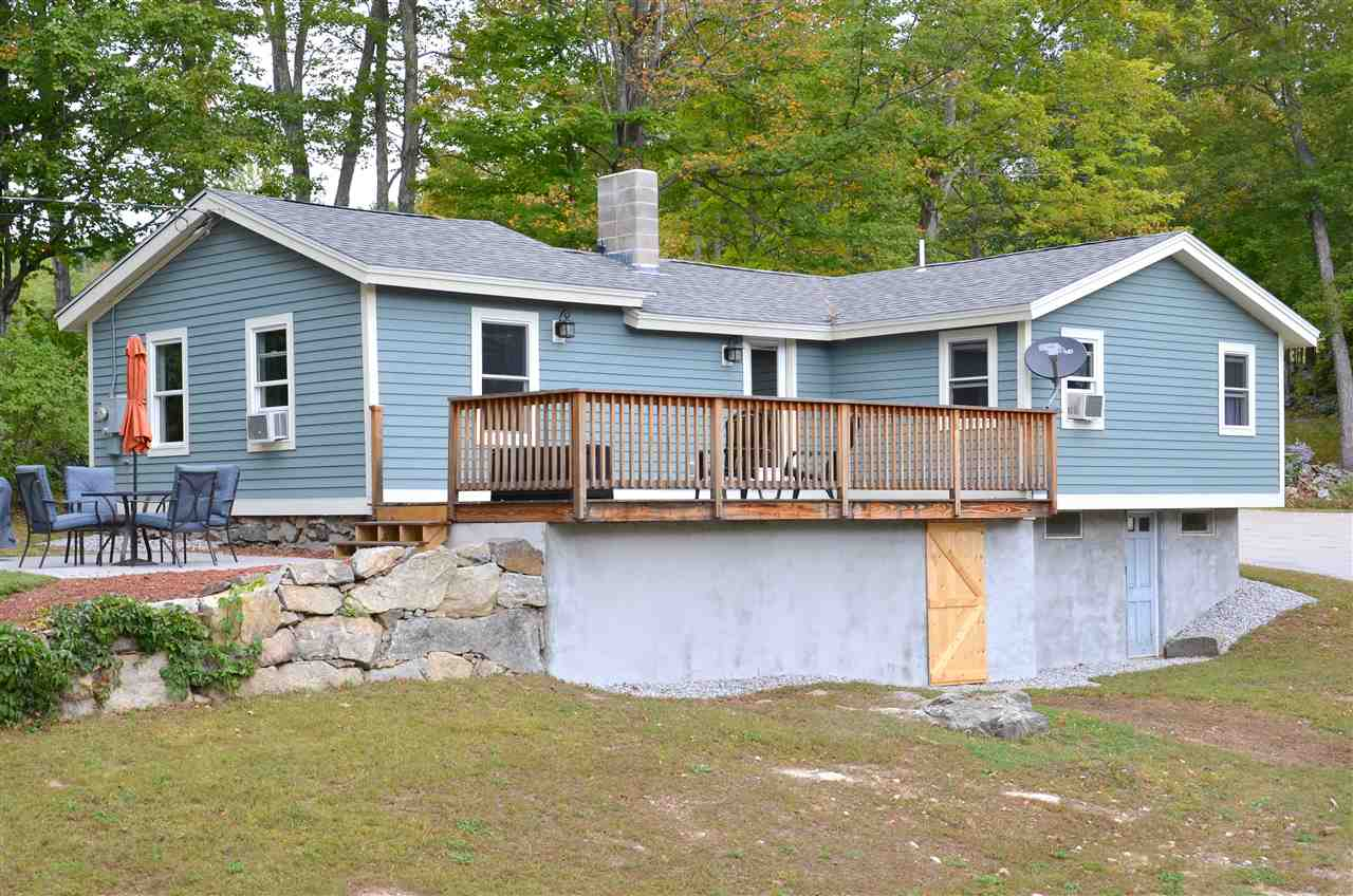 MEREDITH NH  Home for sale $199,900