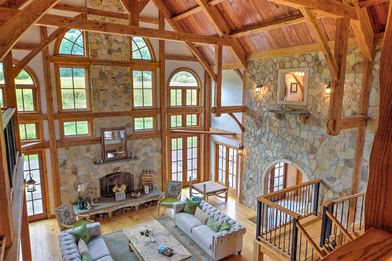 WOODSTOCK VT Home for sale $$2,495,000 | $347 per sq.ft.