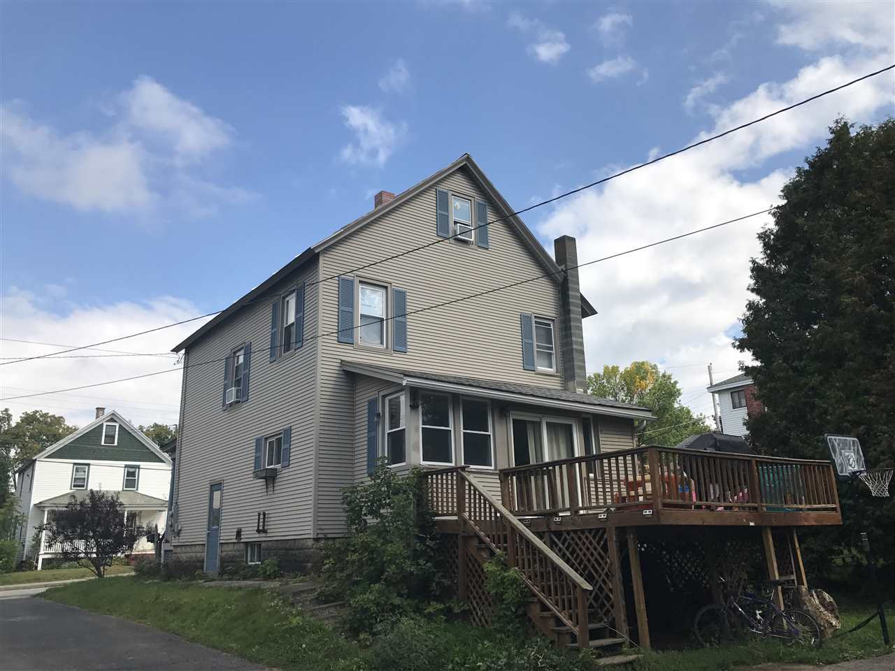 RUTLAND VT Home for sale $$155,000 | $105 per sq.ft.