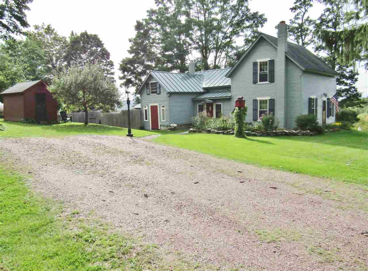 SUDBURY VTHome for sale $$257,300 | $116 per sq.ft.