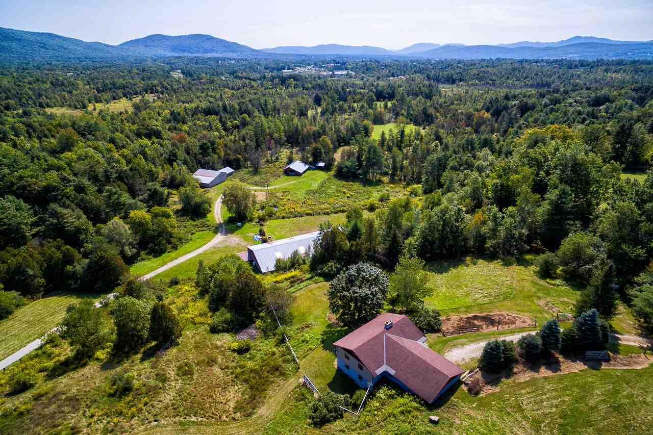 Rutland Town VTHorse Farm | Property