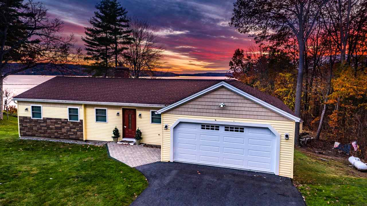 LACONIA NH  Home for sale $799,000