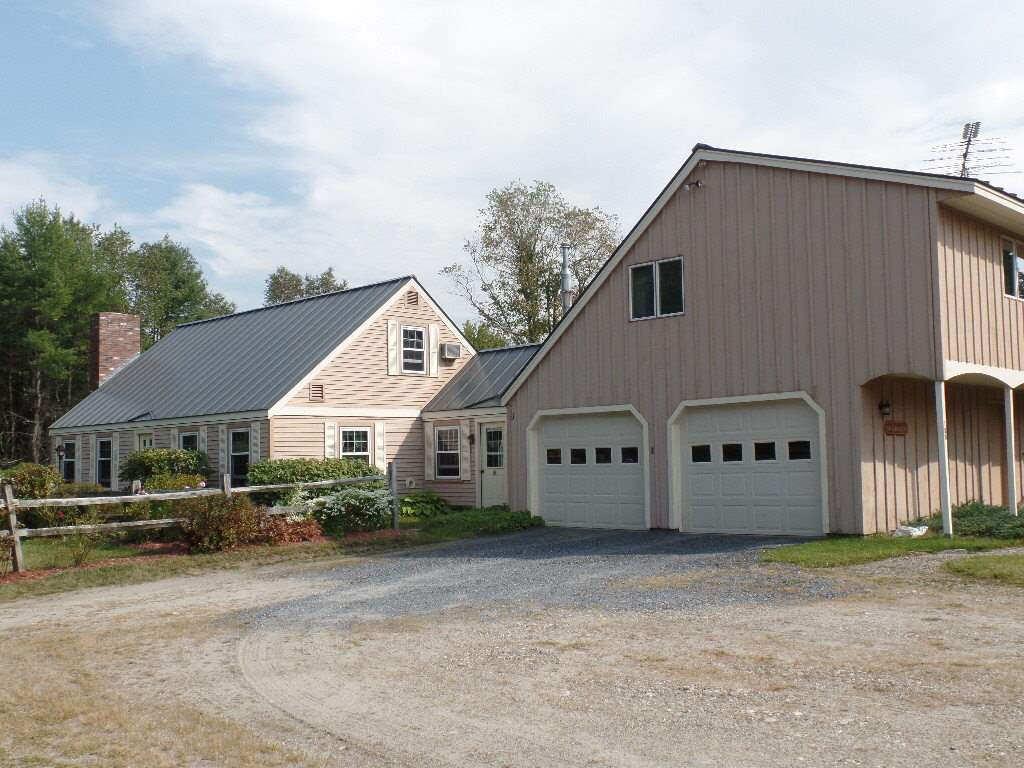 CLAREMONT NH Home for sale $$159,000 | $74 per sq.ft.