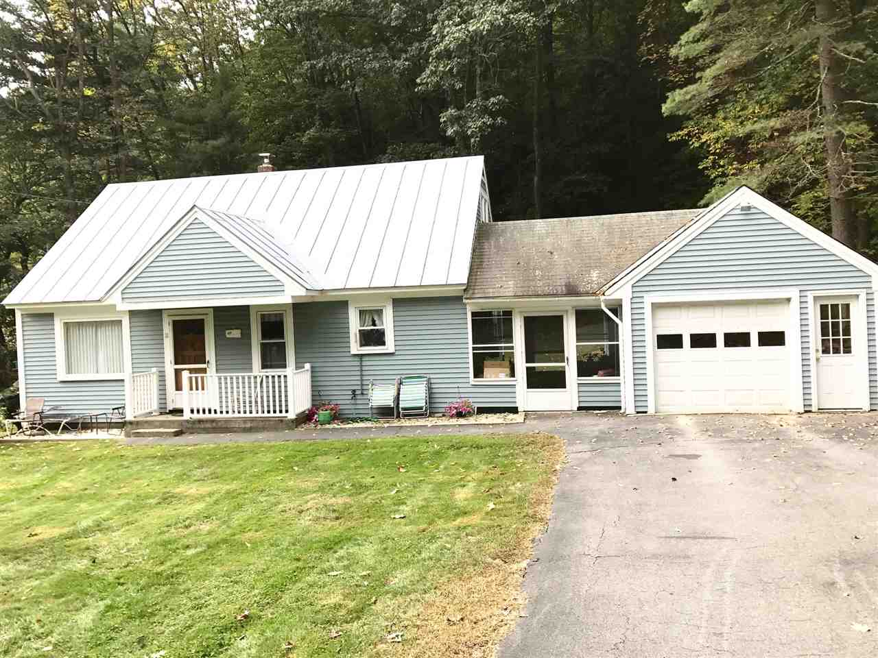 ROCKINGHAM VT Home for sale $$115,000 | $94 per sq.ft.