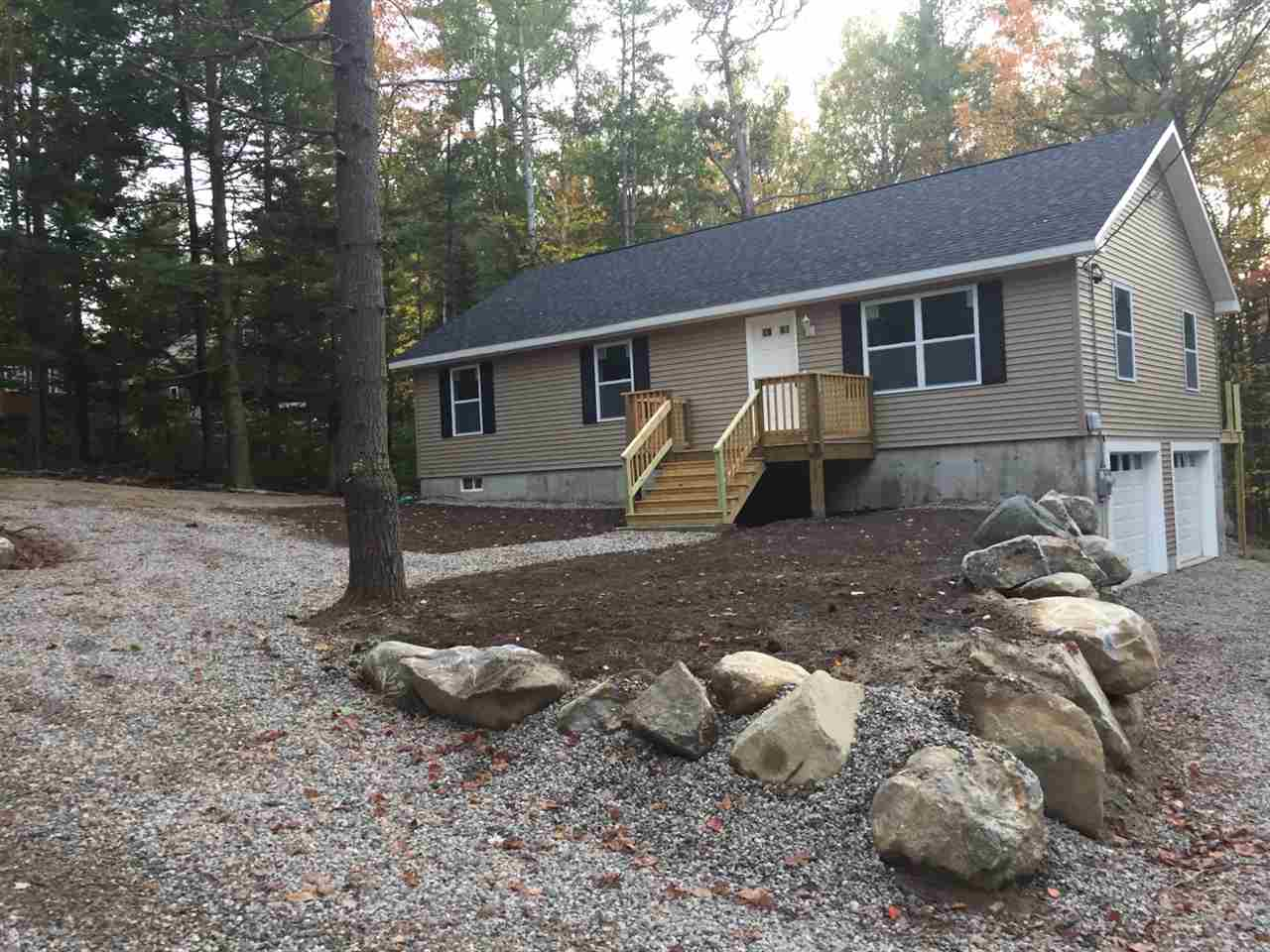 Freedom NH Home for sale $$239,000 $199 per sq.ft.
