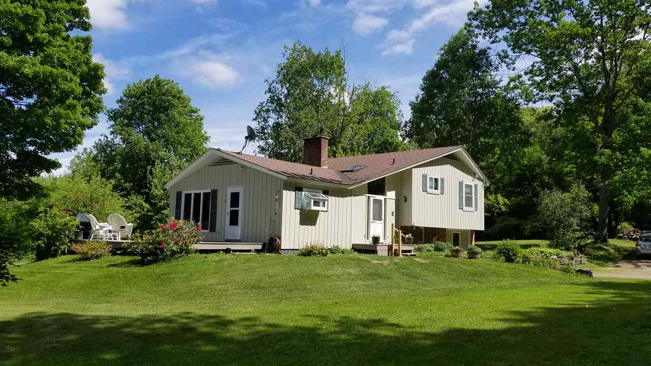ROCKINGHAM VT Home for sale $$214,000 | $190 per sq.ft.