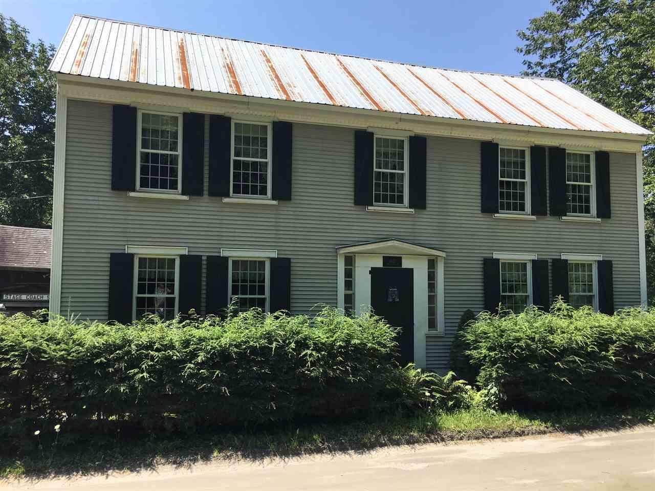 BARNARD VTHome for sale $$300,000 | $160 per sq.ft.