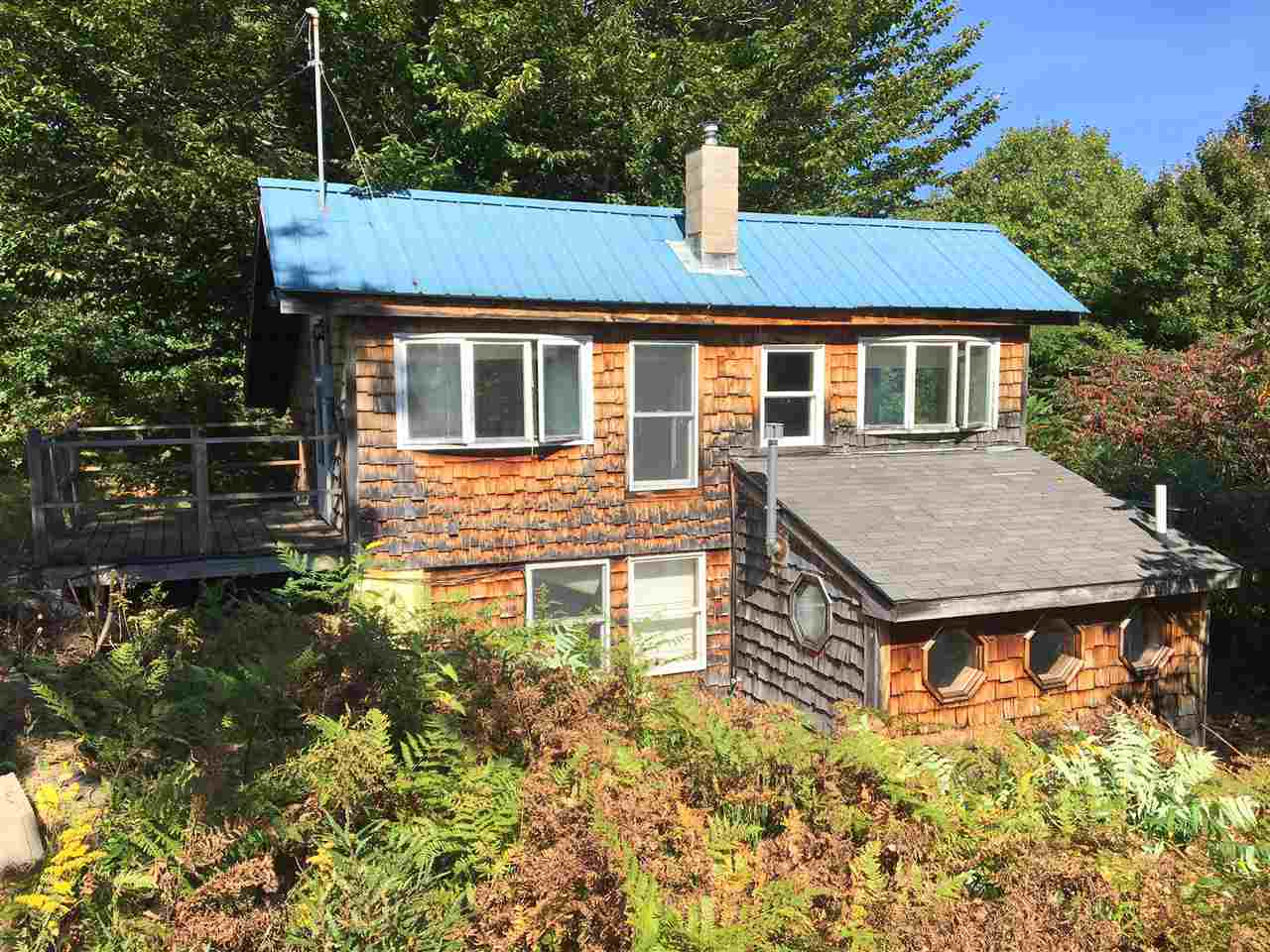 Ossipee NH Home for sale $$109,000 $273 per sq.ft.