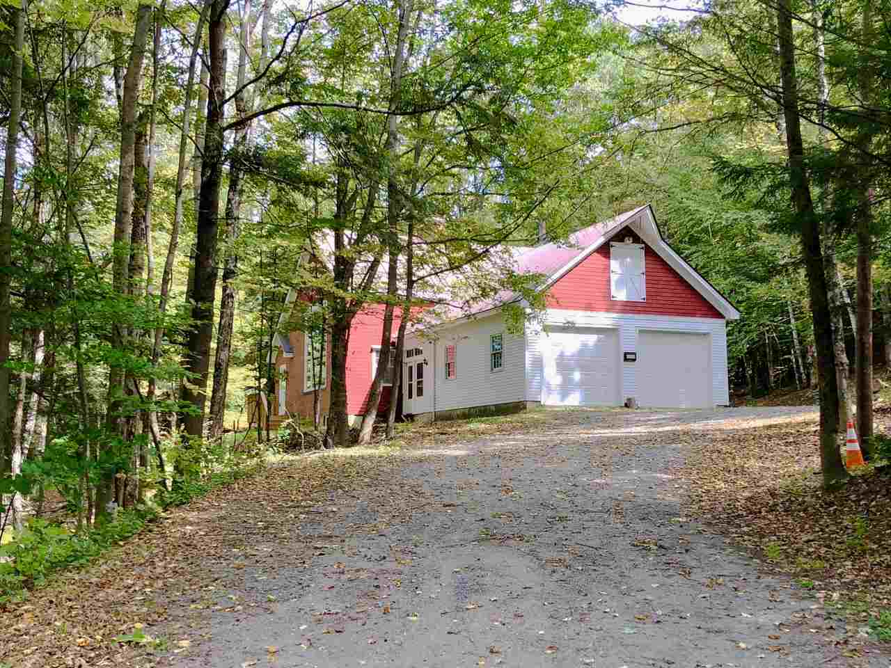 BETHEL VTHome for sale $$325,000 | $132 per sq.ft.