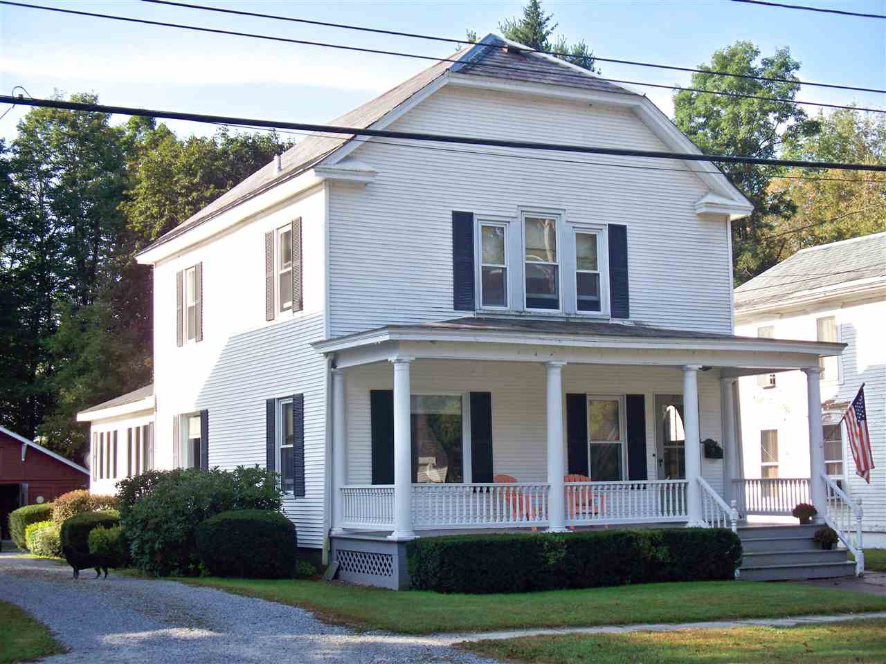 FAIR HAVEN VTHome for sale $$185,000 | $75 per sq.ft.
