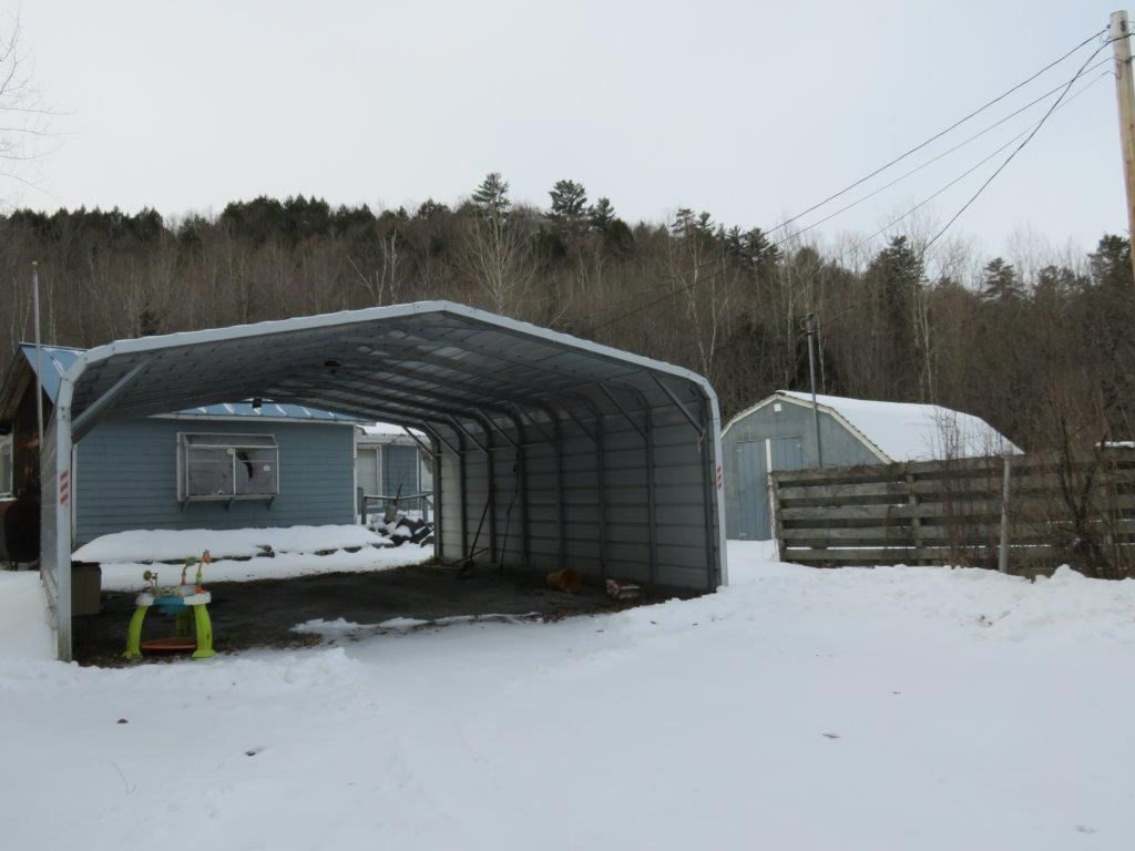 CANAAN NH Home for sale $$85,000 | $59 per sq.ft.