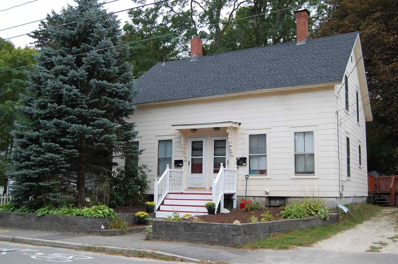 Concord NH Multi Family for sale $List Price is $182,000