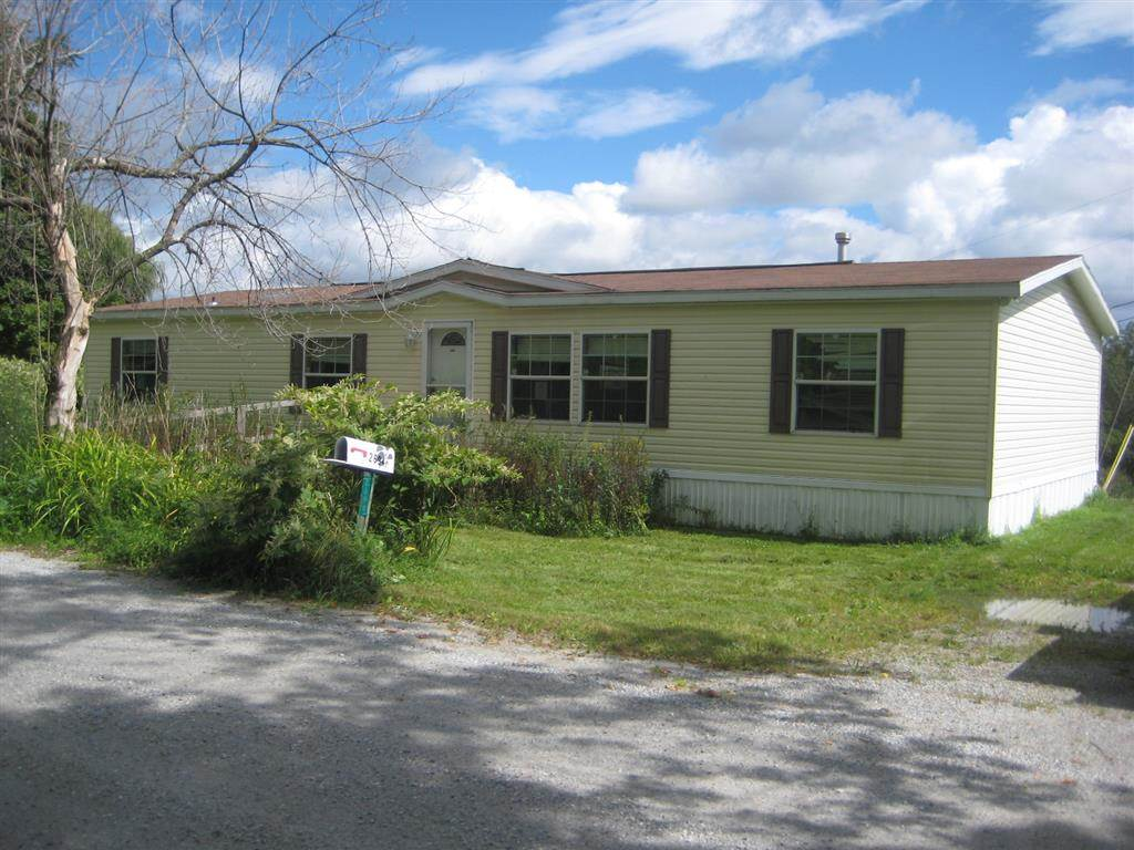 DANBY VT Home for sale $$65,000 | $39 per sq.ft.