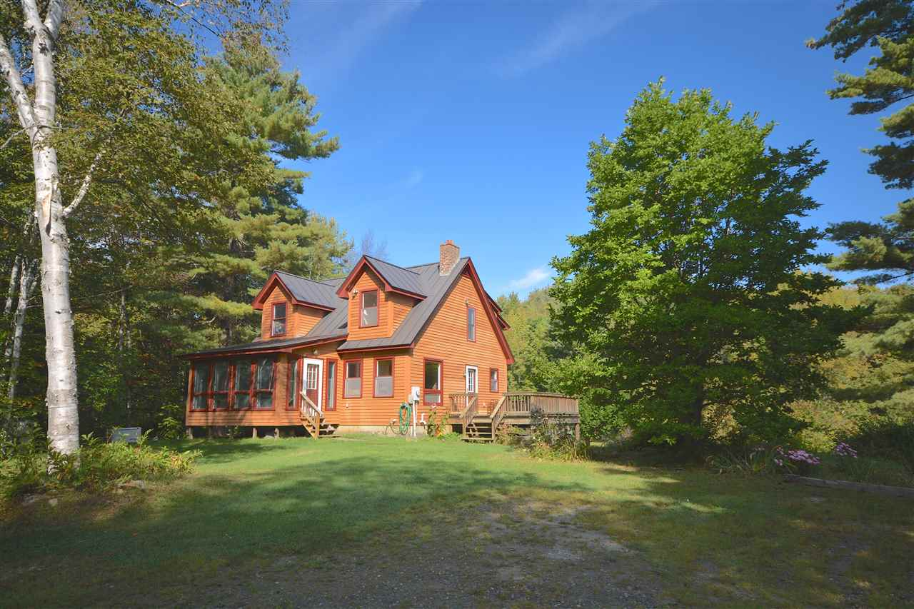 Hartland VT Home for sale $List Price is $315,000