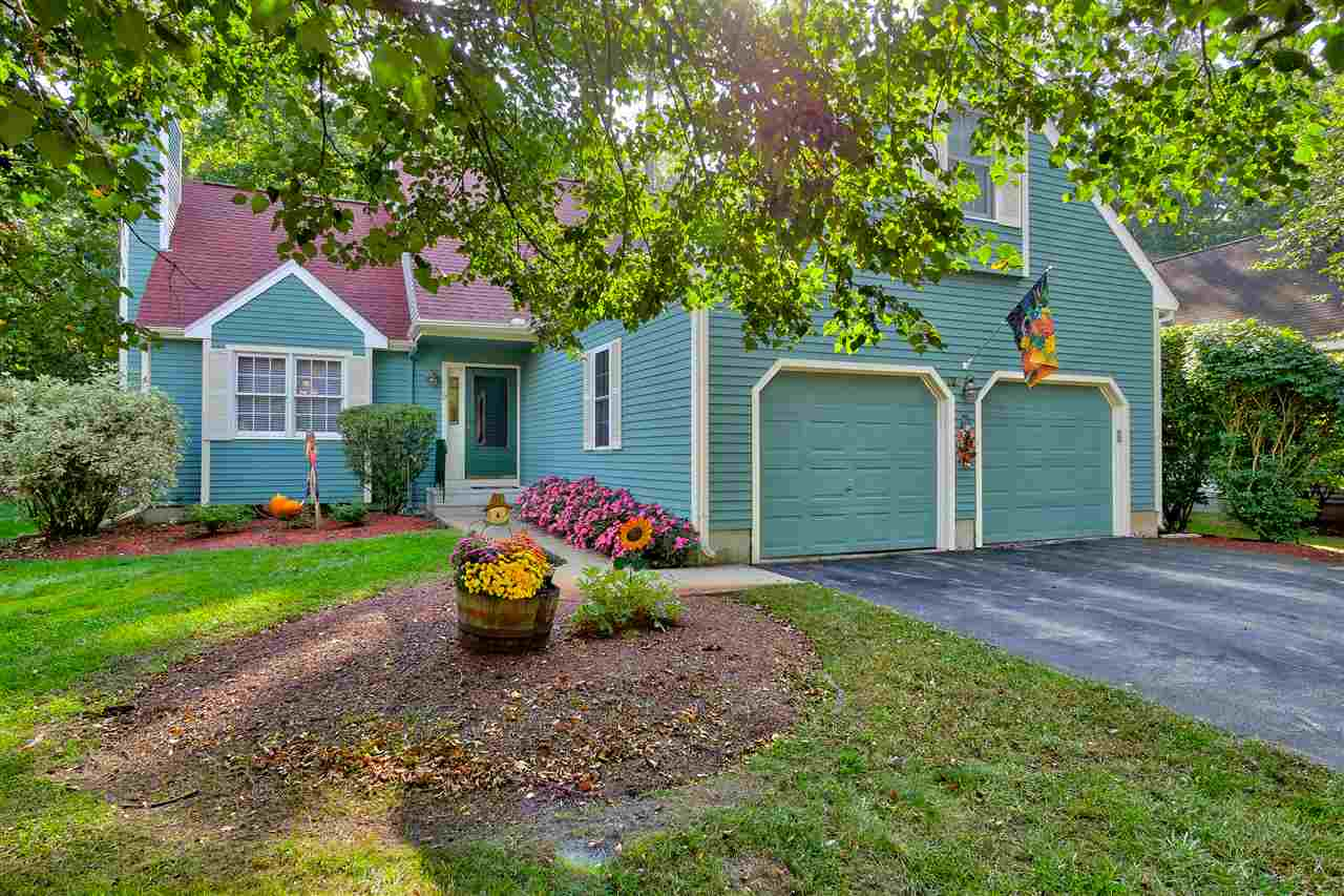 Nashua NH Condo for sale $List Price is $349,900
