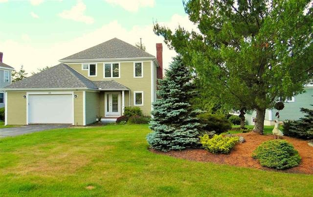 BRIDGEWATER NH Home for sale $$524,900 | $310 per sq.ft.