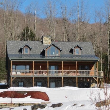 WESTON VTHome for sale $$425,000 | $192 per sq.ft.