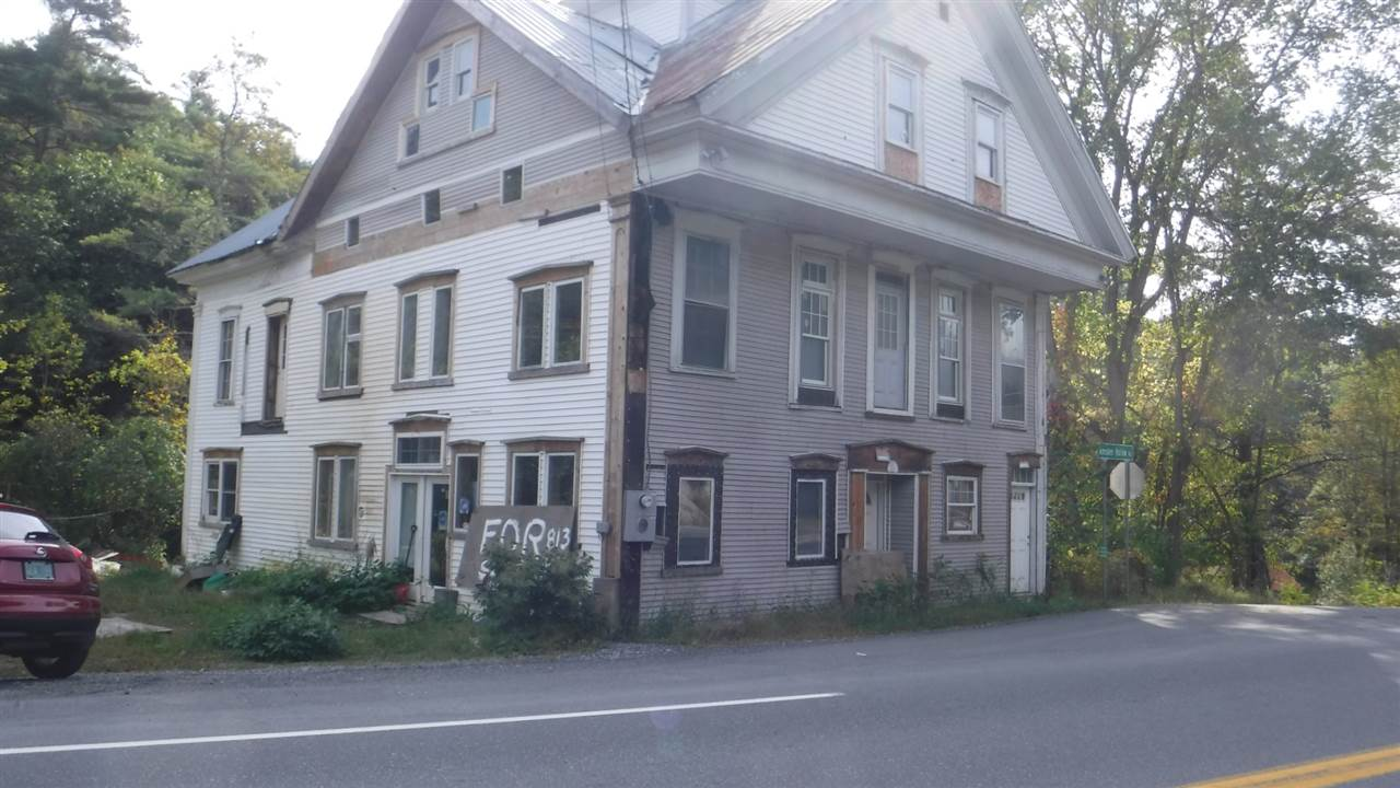 WEATHERSFIELD VT Commercial Property for sale $$22,000