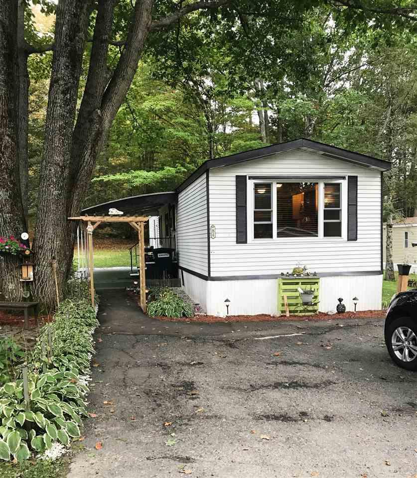 Hartford VTMobile-Manufacured Home for sale $List Price is $30,000