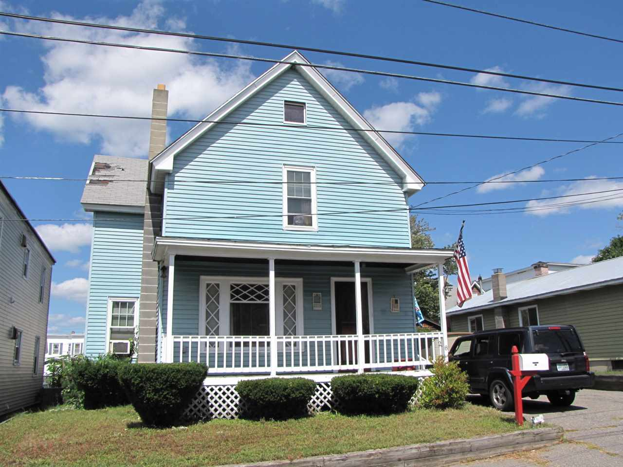 Manchester NHHome for sale $List Price is $139,900