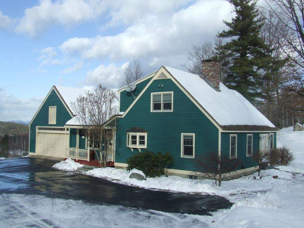 EATON NH Home for sale $$389,900 | $170 per sq.ft.