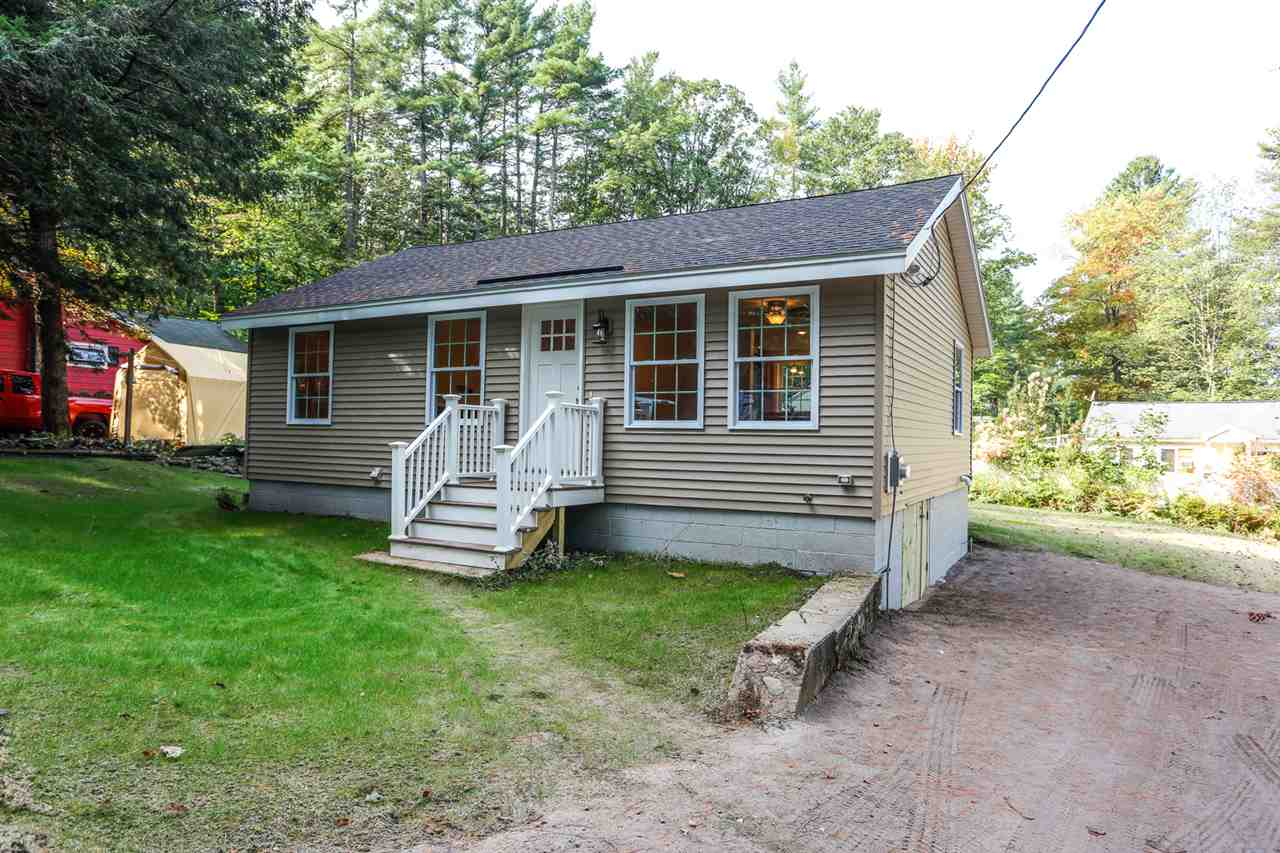 Dunbarton NH Home for sale $List Price is $188,000