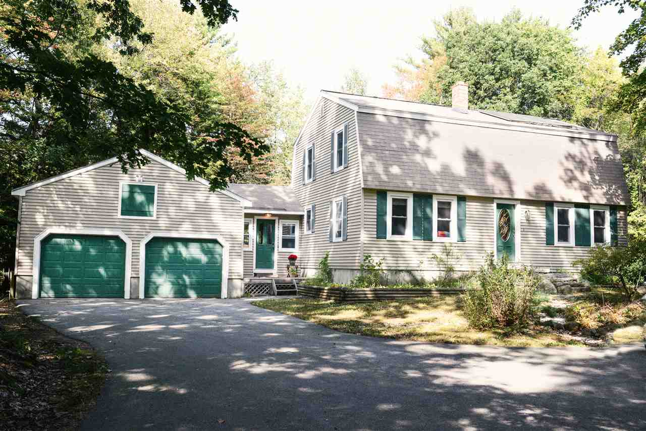 Candia NH Home for sale $List Price is $324,900