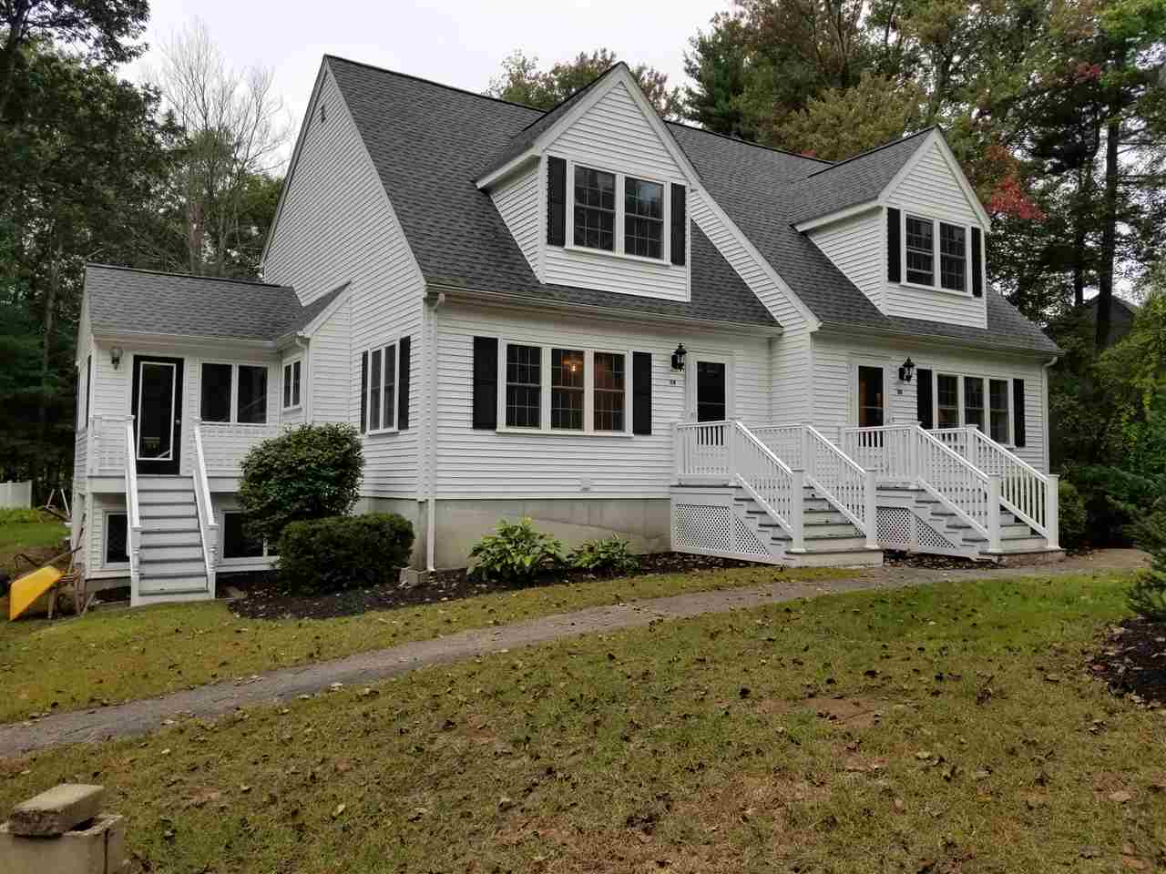 Hudson NHMulti Family for sale $List Price is $409,900