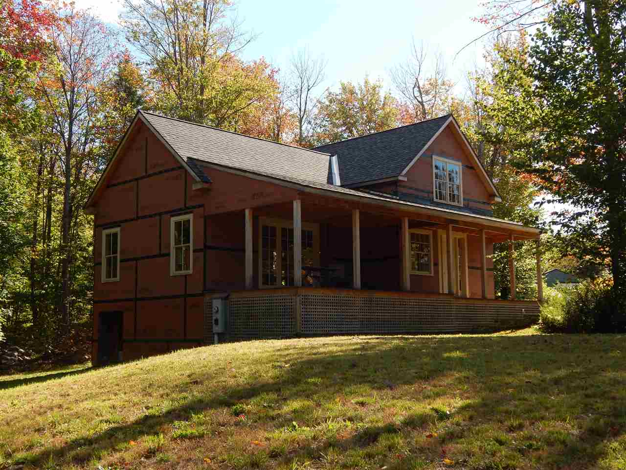 LEMPSTER NH Home for sale $$149,500