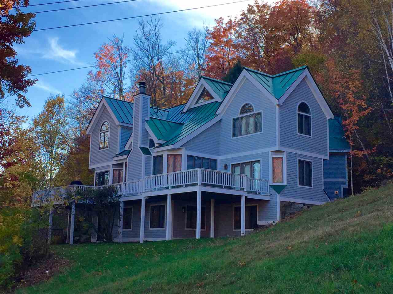 LUDLOW VT Home for sale $$1,450,000 | $405 per sq.ft.