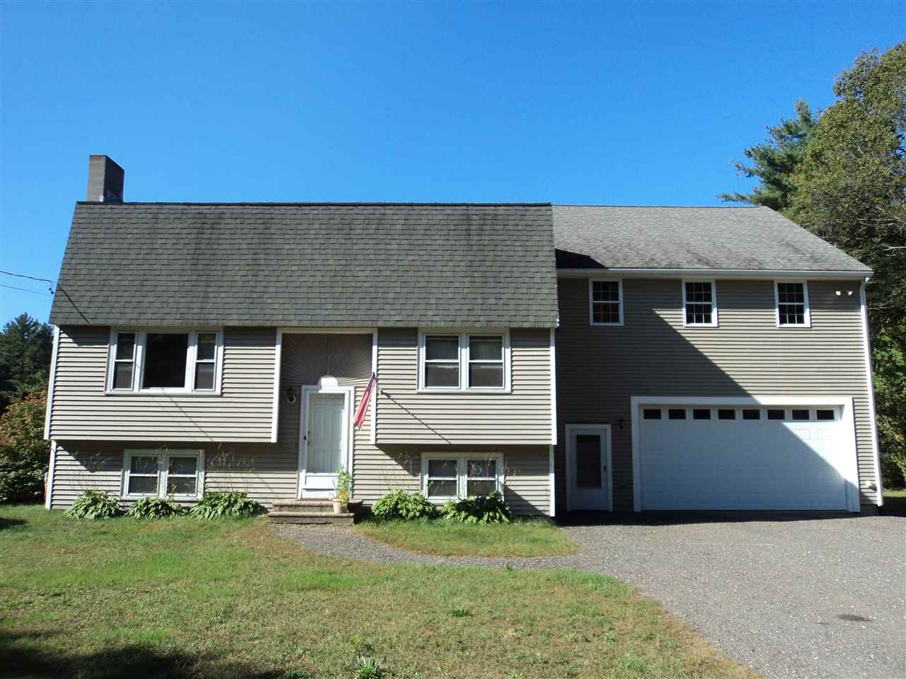 Photo of 41 Currierville Road Newton NH 03858